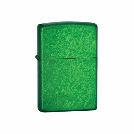 Meadow Finish Zippo Lighter - ID# 24840