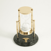 Medical Theme Hourglass Sand Timer