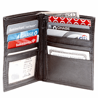 Men's Bifold Credit Card Wallet