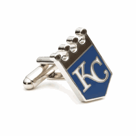 MLB Team Logo Cufflinks