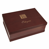 Monogram  Desktop Keepsake Box