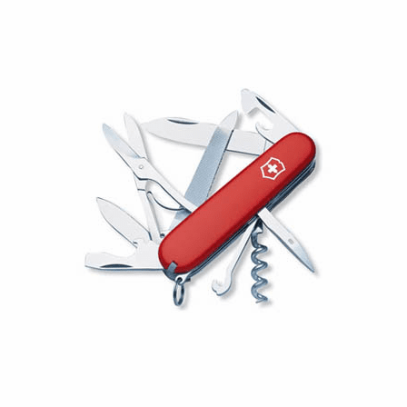 Mountaineer Swiss Army Knife