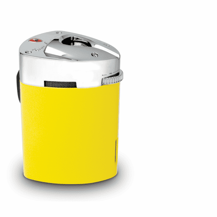 Mugello Table Lighter by Lamborghini