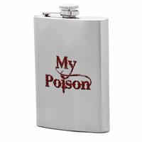 My Poison Flask