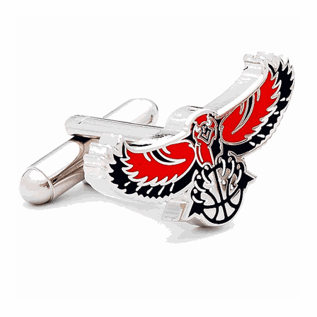 NBA Team Logo Cufflinks