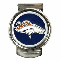 NFL Money Clip