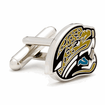 NFL Team Logo Cufflinks