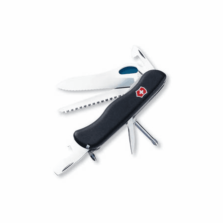 One-Hand Trekker Swiss Army Knife