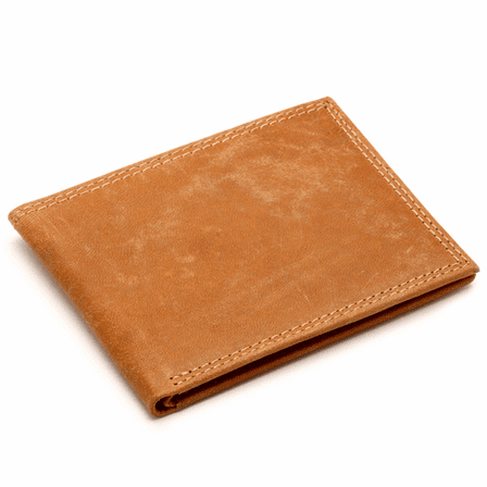 Outback Collection Ultra Slim Bifold Wallet - Discontinued