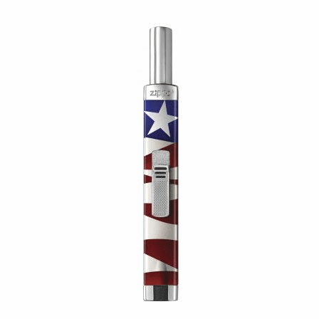 Patriotic Zippo Candle Lighter
