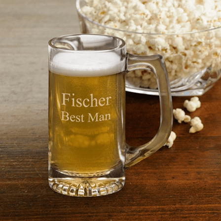 Personalized 13 Ounce Sports Mug - Discontinued