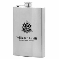 Personalized Dentist Theme Flask