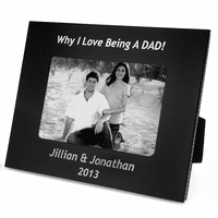 Personalized Father's Day Picture Frame