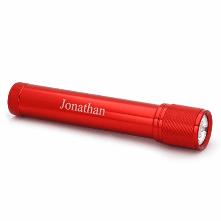 Personalized Flashlight