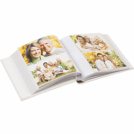 Personalized Leather Photo Album - Discontinued