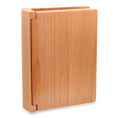 "Personalized Maple 4"" x 6"" Photo Album"
