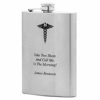 Personalized Medical Theme Flask