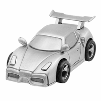 Personalized Sports Car Bank