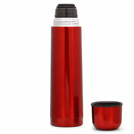 Personalized Vibrant Thermos