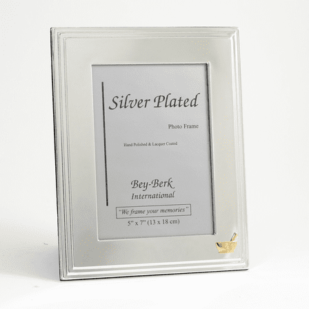 "Pharmacy Theme 5"" x 7"" Picture Frame"