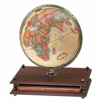 Premier Desk Globe by Replogle Globes
