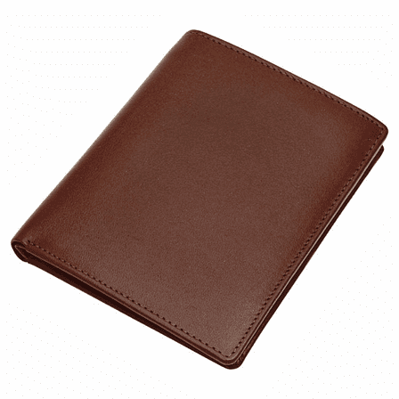 04869a9b2ed2 Premium Leather Large Men's Bifold Wallet