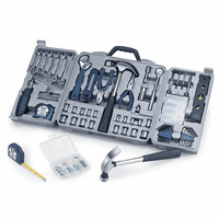 Professional Deluxe Tool Kit