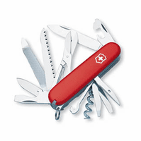 Ranger Swiss Army Knife by Victorinox