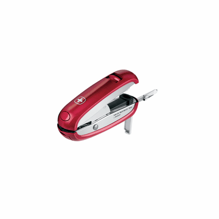 Red Swiss Business Tool 45 by Wenger