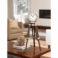 Rowayton Chiming Mantel Clock by Bulova