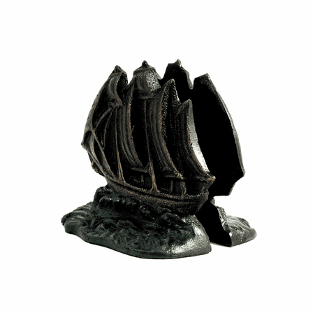 Sailing Ship Bookends