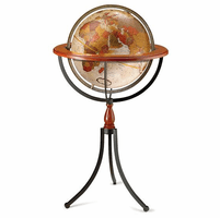 Santa Fe Floor Globe by Replogle Globes