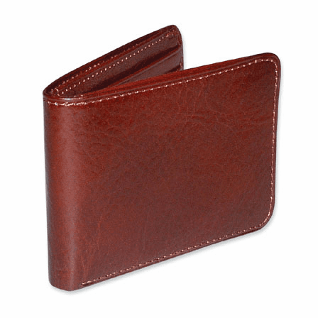 Sienna Collection Slim Wallet by Jack Georges