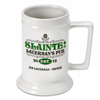 Slainte German Beer Stein - Discontinued