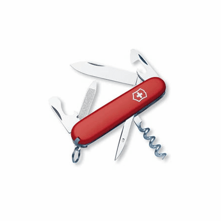 Sportsman Swiss Army Knife Executive Gift Shoppe