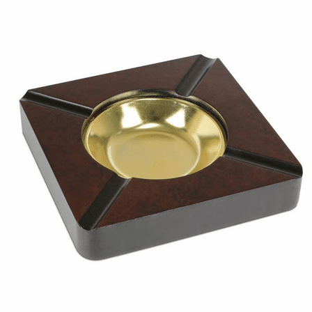 Square Burl Wood Four Cigar Ashtray - Executive Gift Shoppe on fuel pump for golf carts, basket for golf carts, soft top for golf carts, mirrors for golf carts, rechargeable batteries for golf carts, seats for golf carts, radio for golf carts, battery for golf carts, floor mats for golf carts, fan for golf carts, wheels for golf carts, solar panels for golf carts, sun visor for golf carts, emergency lights for golf carts, roof rack for golf carts, cup holder for golf carts,
