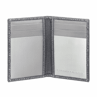 Stainless Steel Driving Wallet by Stewart Stand