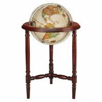 Stevens Floor Globe by Replogle Globes