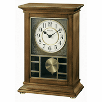 Stratford Chiming Mantel Clock by Bulova