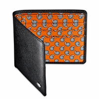 Super Slim Lamont Bifold Wallet by Dalvey - Discontinued