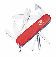 Super Tinker Swiss Army Knife