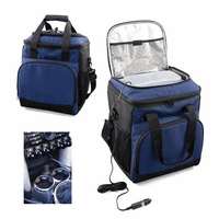 Tahoe Insulated Cooler Tote with Thermoelectric Cooling Unit - Discontinued