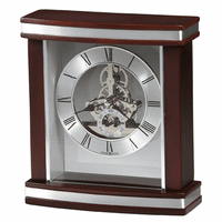Templeton Tabletop Clock by Howard Miller