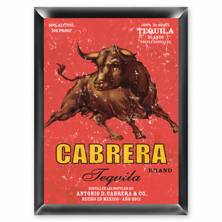 Tequila Pub Sign - Free Personalization
