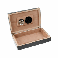 The Executive Carbon Fiber Cigar Humidor