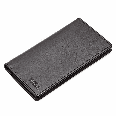 The International Personalized Business Card Holder Executive Gift