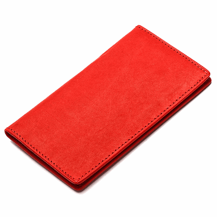 The International Personalized Business Card Holder