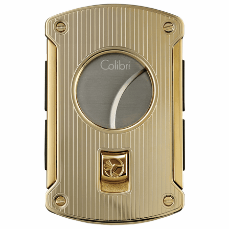 The Slice 64 Ring Guage Cigar Cutter by Colibri