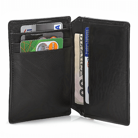 The Wallet Clip - Free Personalization