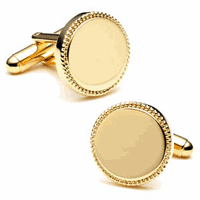 These Cufflinks Are Discontinued